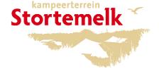 Kampeerterrein Stortemelk logo