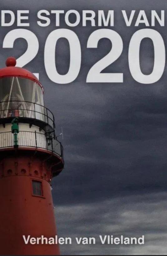 DE STORM VAN 2020 (luisterboek)
